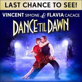Dance 'til Dawn